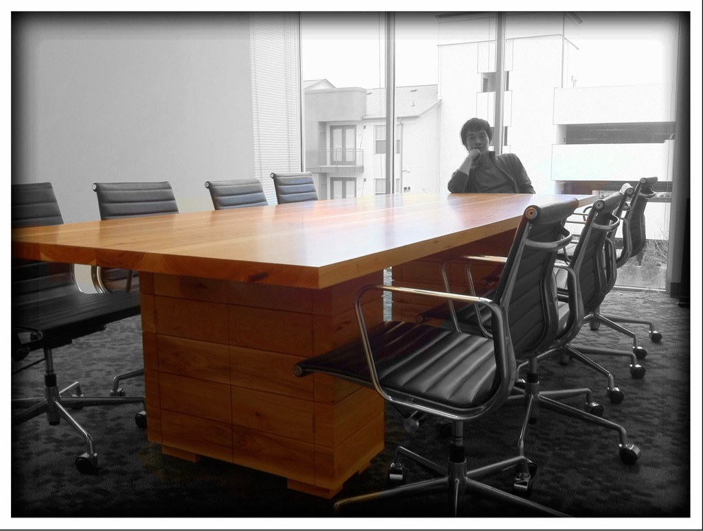 A+L Conference Table