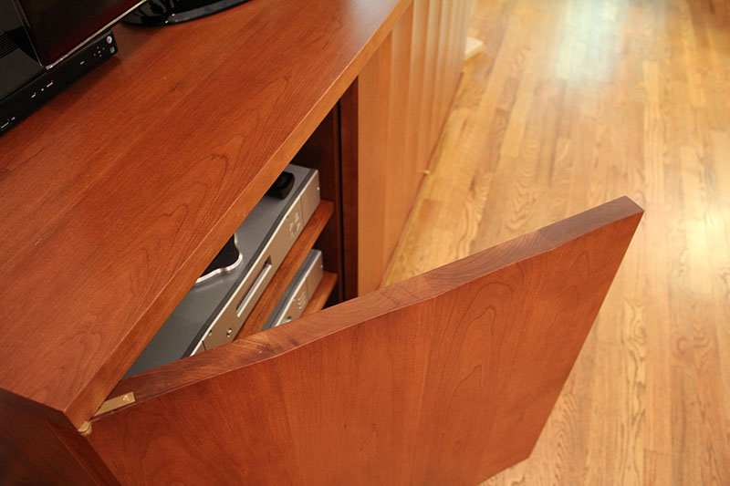Caswell A Cabinet