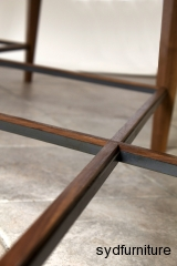 FWC Conference Table Cross Rails