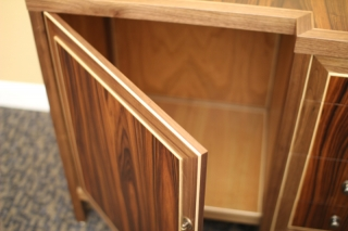 FWC Credenza doors