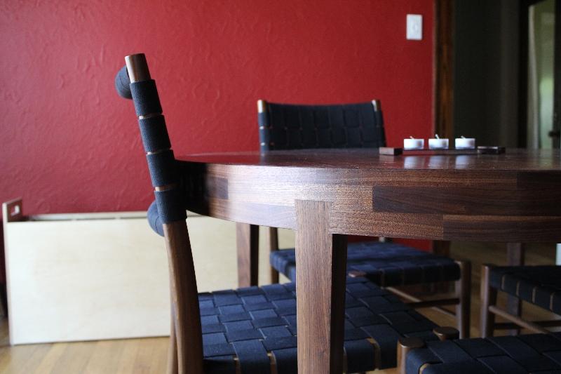 The Johansen Table
